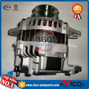 Alternator Applicable To Mitsubishi Fuso Canter 4m42 Engine A3tr5288zt  A003tr5288zt Me192607 - Buy Alternator,A3tr5288zt,Me192607 Product on