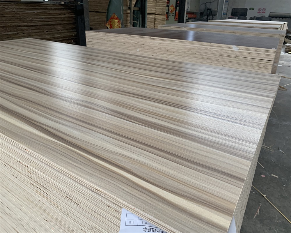 PVC Plywood from manufacturer From SHANDONG GOOD WOOD JIAMUJIA