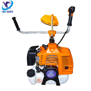 Super September Manual shoulder gasoline brush cutter cg430