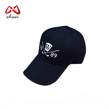cfdbac0272a Custom high quality 6 panels embroidery baseball caps hats for sale