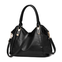 Fashion PU leather women handbag Lady handbag women shoulder bag women messenger bags Wholesales WJ-001033