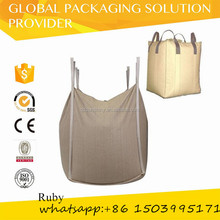 PP Woven Big Ton Bag sand container bulk bags