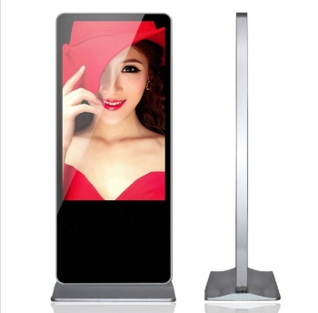 43inch Digital Poster Display Video Media Player for Advertising digital signage