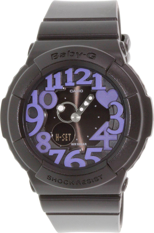 Cheap Baby G Watch Casio Find Deals On Line At Bg 1006sa 1 Original Get Quotations Bga134 1b Black Rock Star Neon Illuminator Ladies
