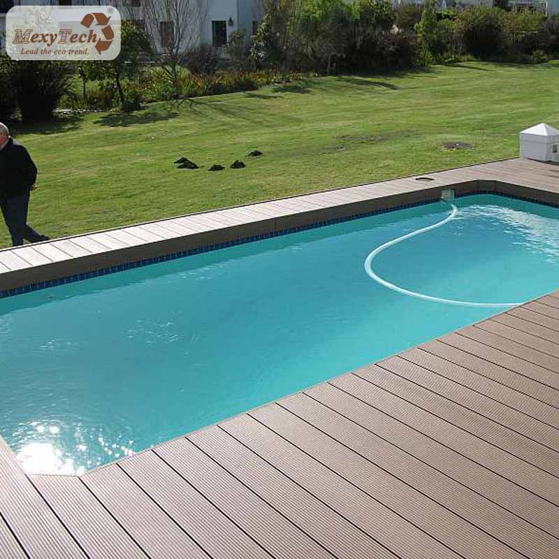 Anti-slip Floor Around Swimming Pool Used Composite Decking - Buy Anti-slip  Floor,Anti-slip Pool Decking,Poolside Decking Product on Alibaba.com
