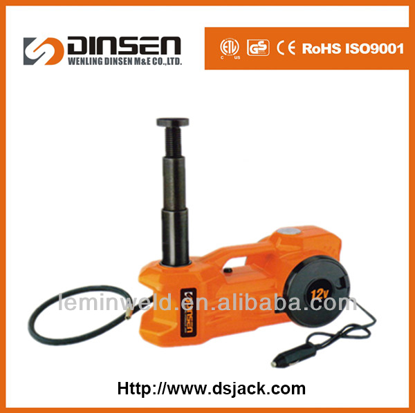 12 volt ,automatic car jack, electric car jack,1.2T, hydaulic car jack.electric car jack