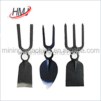 Hot Selling Garden Digging Tools Light Hoe Farm Tools For Farm Use