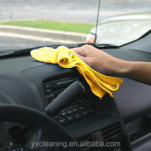 Multi-Function Car Wash Tools Kit Microfiber Washing Kit For Car Cleaning