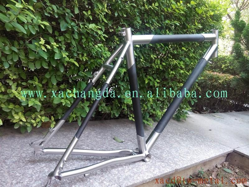29er Titan Bike Teile Kombinieren Carbon-fahrradrahmen ...