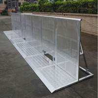 Big promotion! universal gate barrier remote control bank queue line control barrier