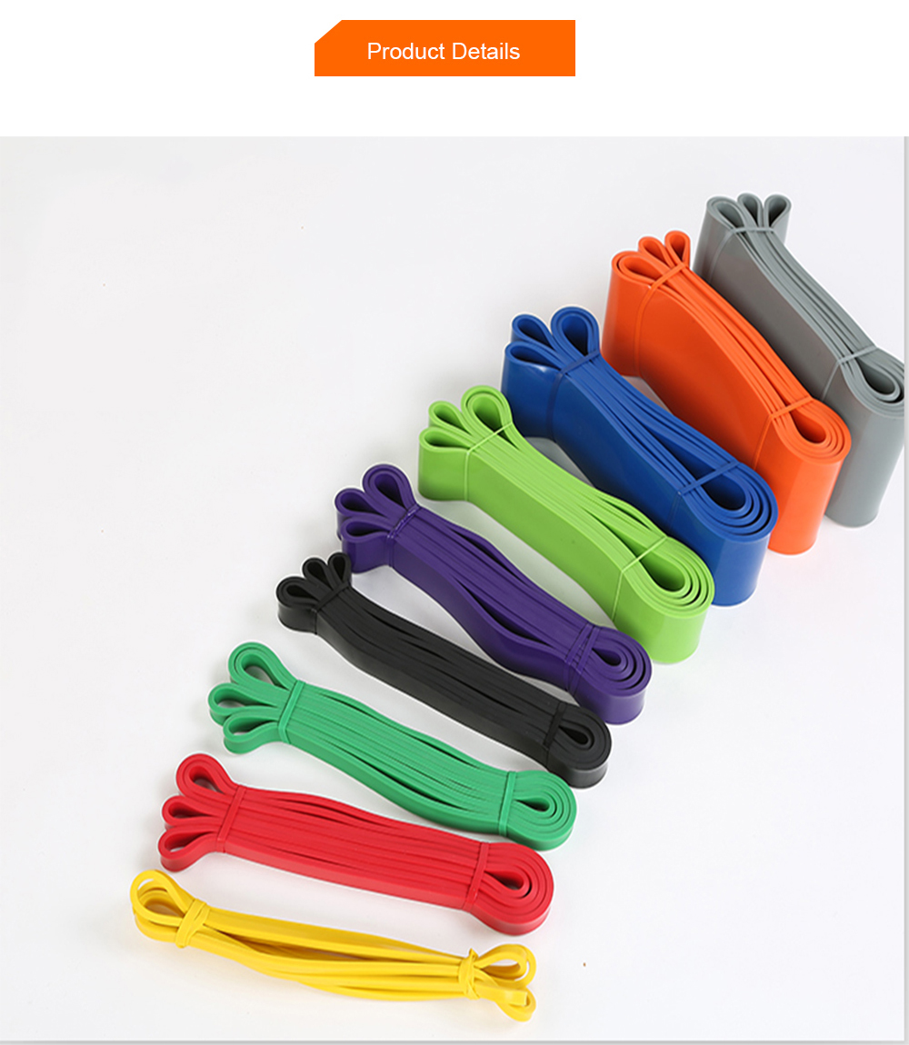 high quality health bodylastics resistance bands