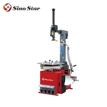 tire mount and balance machine for sale/tire changer repair/motorcycle tyre fitting machines(SS-4880)