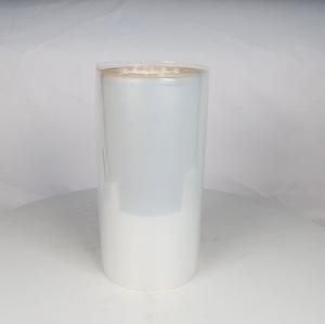 PE PET Plastic Film Rolls Scrap Stretch Film