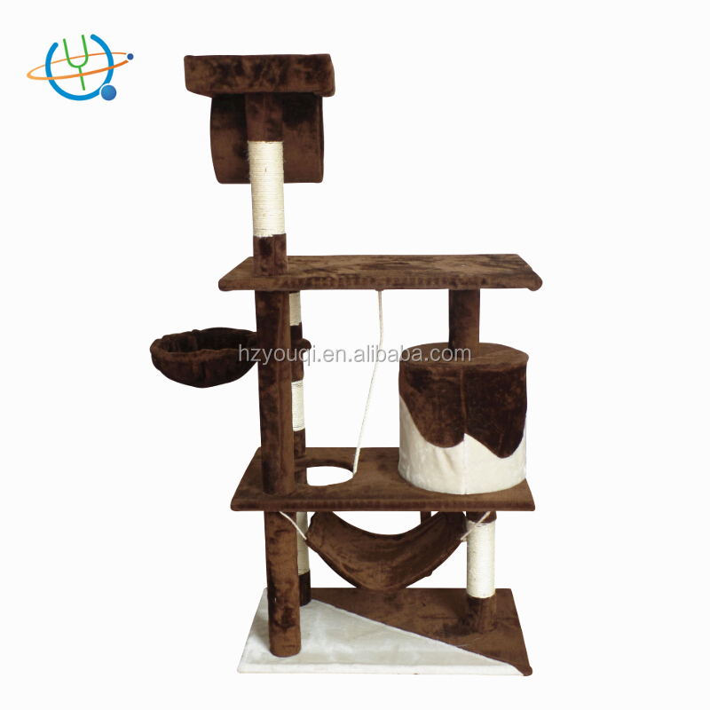 Luxury Big Cat Tree, Luxury Big Cat Tree Suppliers And Manufacturers At  Alibaba.com