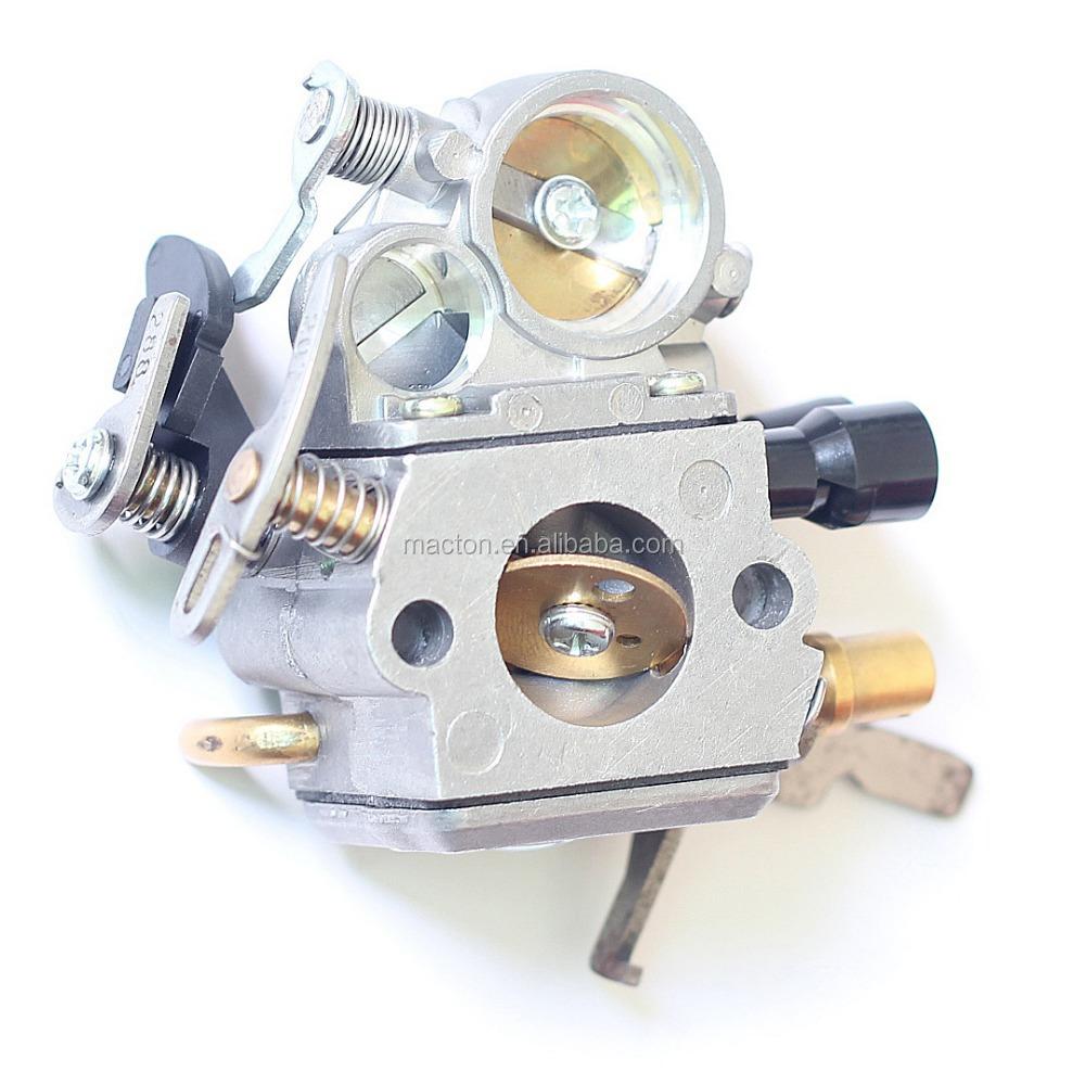 zama carburateur pour stihl ms171 ms181 ms211 1139 120 0612