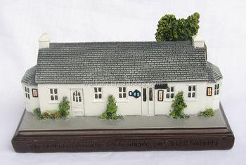 Miniatured House Models,3d Building Models
