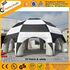 10m diameter dome tent,inflatable party tent UV protective F4010B