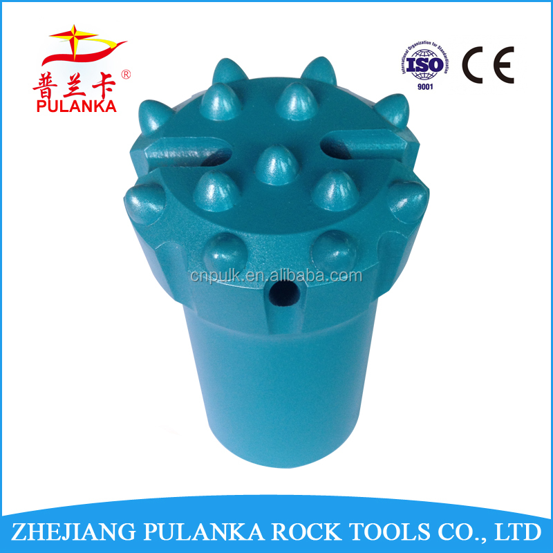 China Long History Professional Manufacturer's Top Hammer Rock Drilling Tools