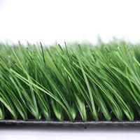 Artificial grass lawn for soccer
