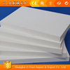 10mm thickness pvc rigid foam board for wall partition