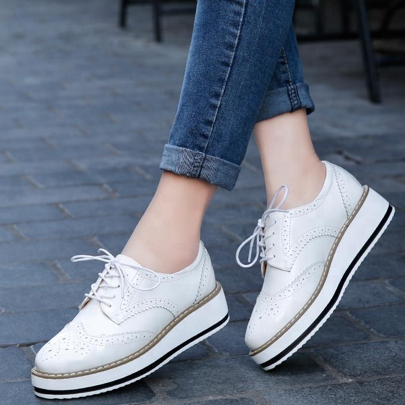 Shoes,Ladies Platform Shoes