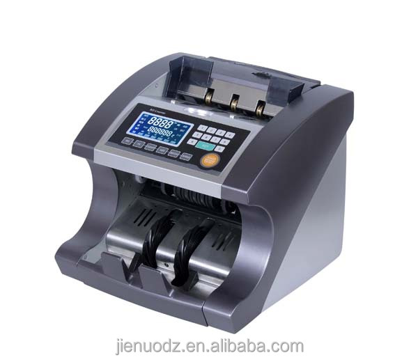 top-loading counterfeit checking money counting machine factory