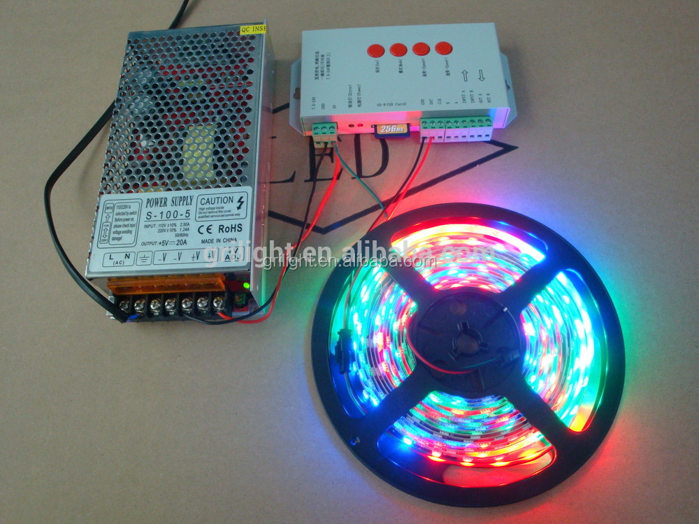 Digital led strip types ipd8806 pixel programmable led strip light digital led strip types ipd8806 pixel programmable led strip light with individually addressable led chip aloadofball