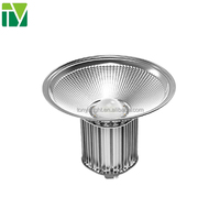 pc/ aluminum housing material high brightness and high quality 300w led high bay light with competitive price