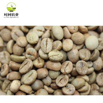 China supplier robusta green coffee beans wholesale