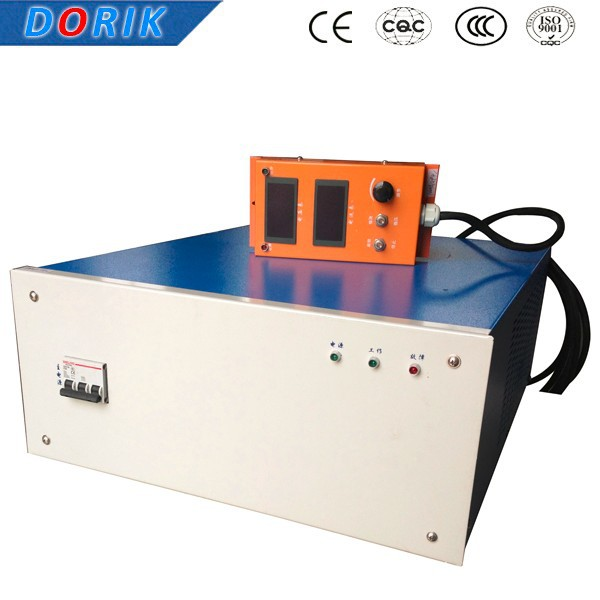 High frequency on off switch power supply with remote control box