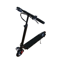 portable self balancing two wheeler electric scooter With Good Service