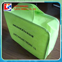 Transparent Plastic Vacuum Storage Bag For Quilt