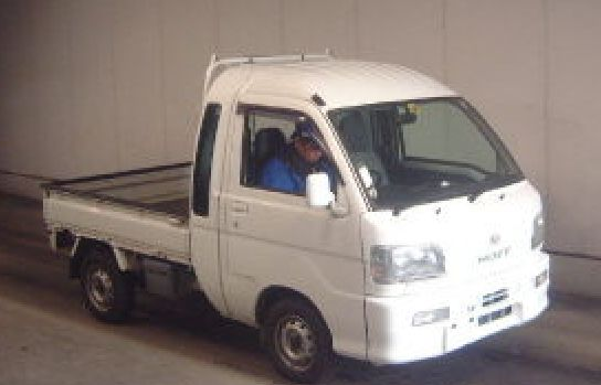 Japanese 4x4 Mini Trucks,Used Daihatsu Jumbo Truck
