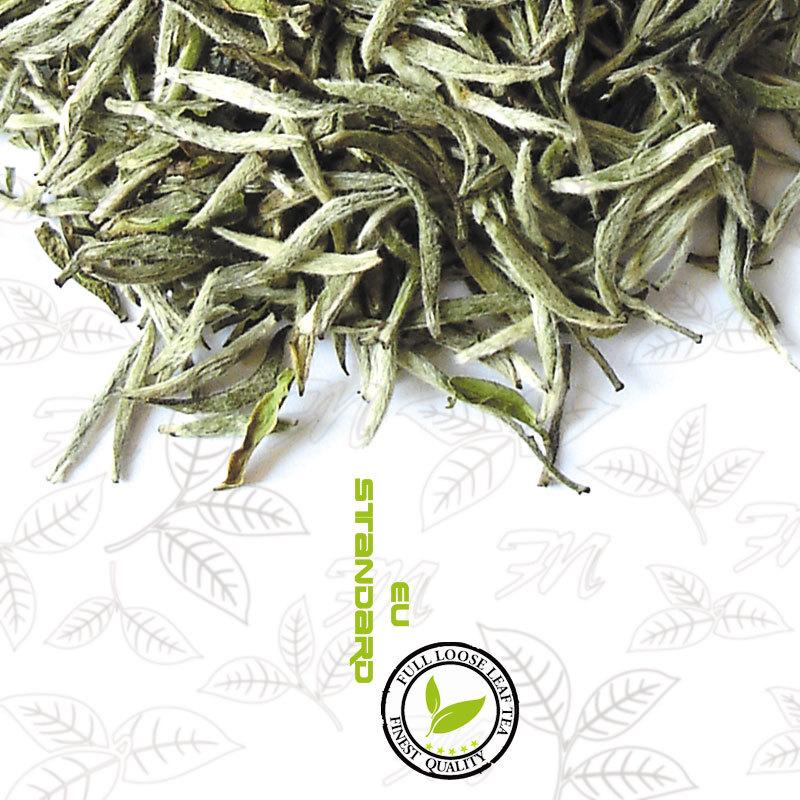 Loose tea silver needle white tea - 4uTea | 4uTea.com