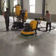 CE Approved marble stone concrete grinder floor polisher