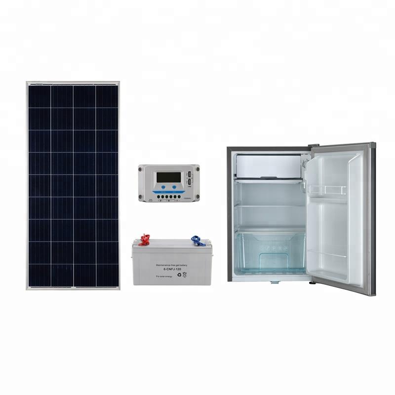 solar power system dc kompressor mini outdoor camping. Black Bedroom Furniture Sets. Home Design Ideas