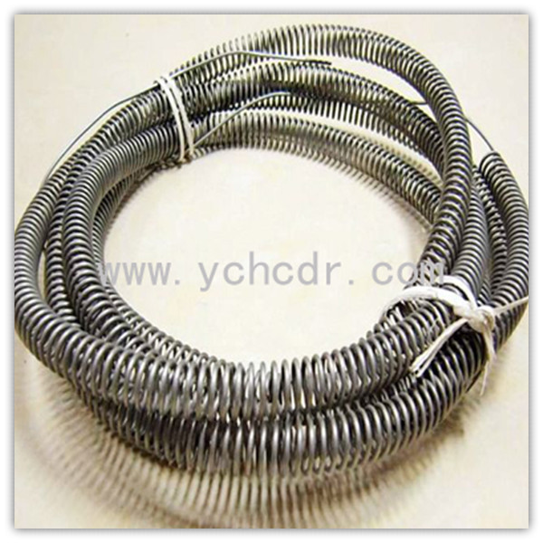 Spiral Heating Resistance Wire Electric Heating Wire