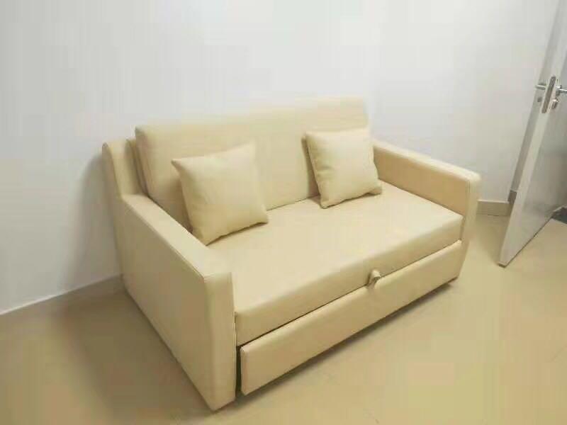 Soins de santé D'hôpital de Meubles Sortir Chaise Dormeur Chaise philippines/istikbal canapé-lit et canapé d'angle canapé en lit