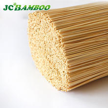 1.2mm Daisi Bamboo Sticks for incense Factory directly Supply