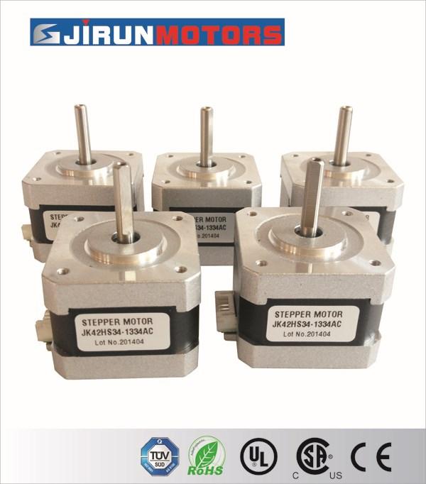 86mm nema 34 stepper motor buy nema 34 stepper motor for Nema 34 stepper motor mount