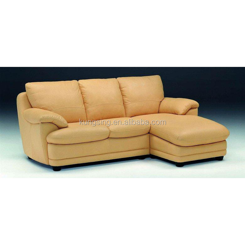 chaise lounge shanghai sectional leather sofa sample set