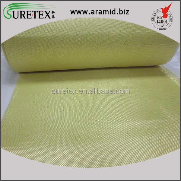 China Factory Dupont Kevlar Slash Resistant Underware Fabric For Sale