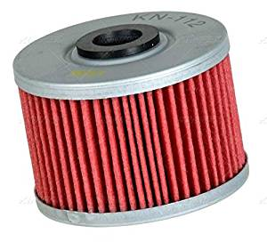 KN-112 K&N Wrench-OFF Oil Filter