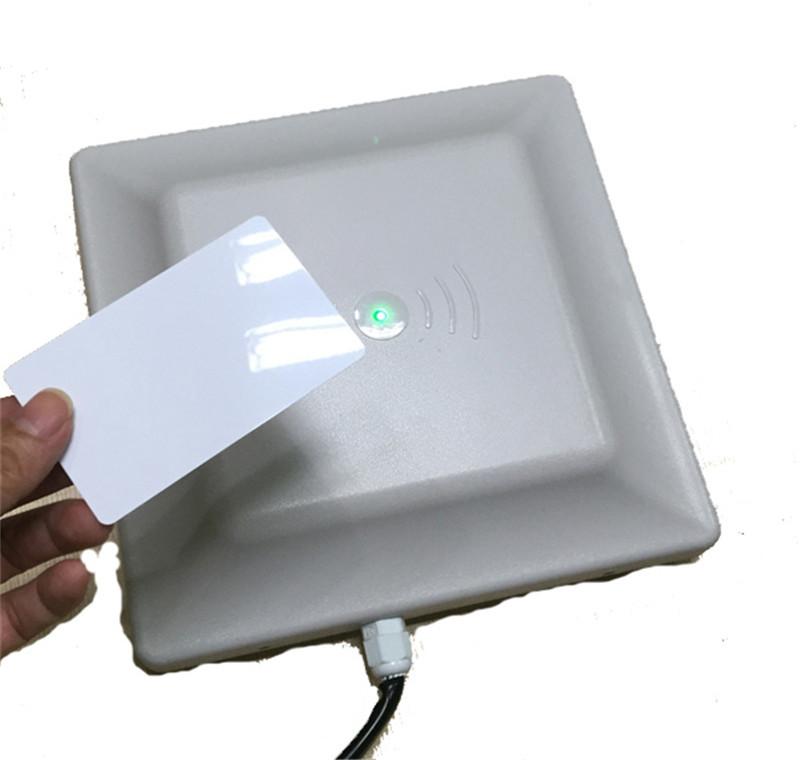 distance license plate vehicle tag 10PCS RFID UHF passive long