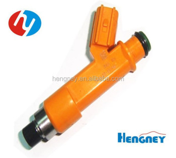 Hengney Nozzle Fuel Injector 297500-0110 23250-0m010 16600-ka340 For Yaris  Vios 1nz-fe/mazda M2 - Buy Fuel Injection For Yaris Vios 1nz-fe/mazda
