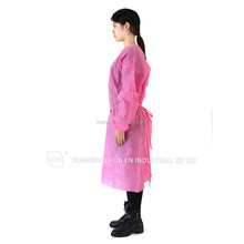 hospital operation theatre gown/isolation Gown/Surgical Gownwith High Quality & Lowest Price