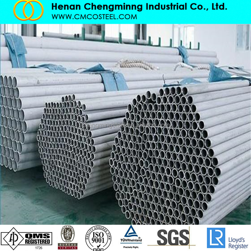 High Quality Low Cost Industrial Factory Boiler Steel Tube P265Gh