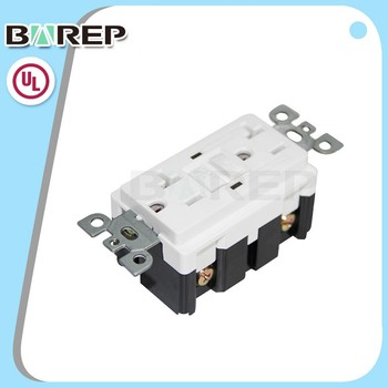 Ygb-093wr Multi Power Cheap American Wall Socket Insert Plug - Buy ...
