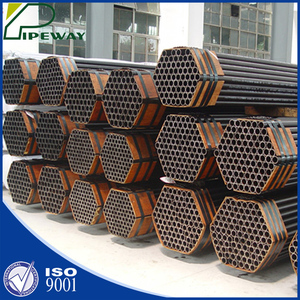 ASTM A 210 Steel Boiler and Superheater Tubes