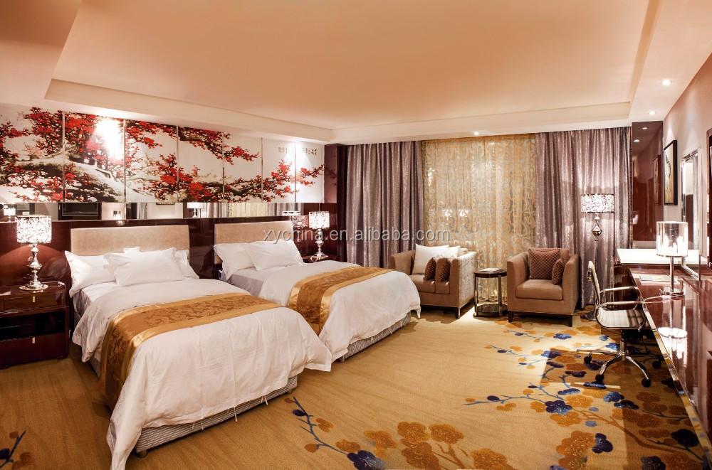 Modernen klassischen stil hotelzimmer m bel f r 5 sterne for Design hotel 5 sterne